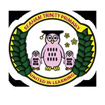 Seaham Trinity Primary logo